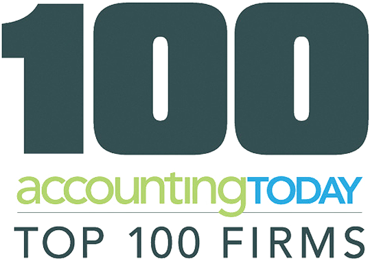 100 Best Accounting Firms 2015