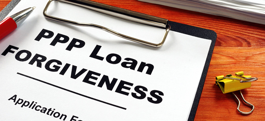 PPP Loan Forgiveness Changes Coming