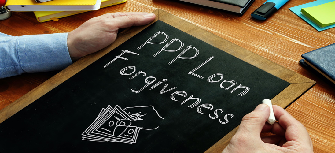 Revised PPP Loan Forgiveness Application