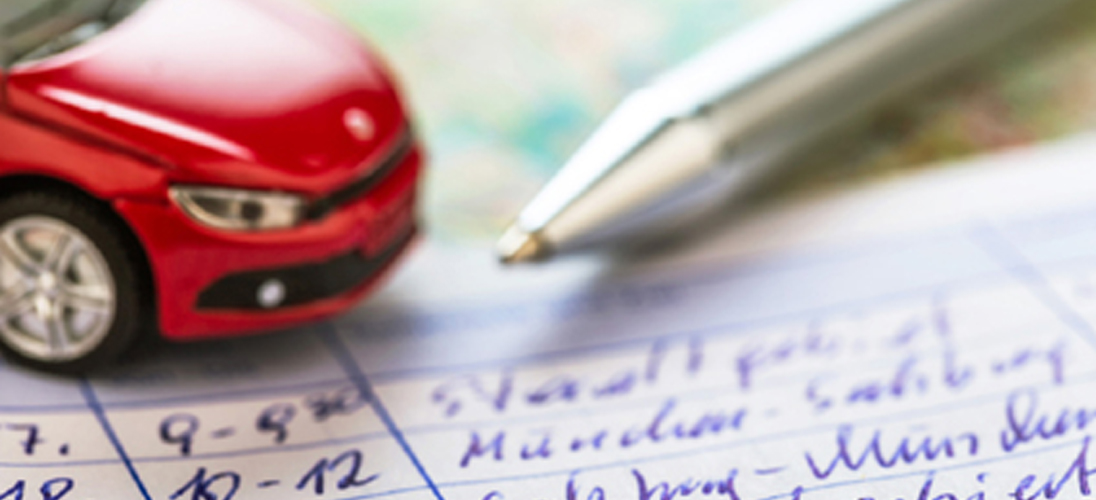 IRS Issues Standard Mileage Rates For 2020